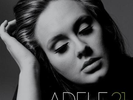 Adele : encore un record pour « 21»