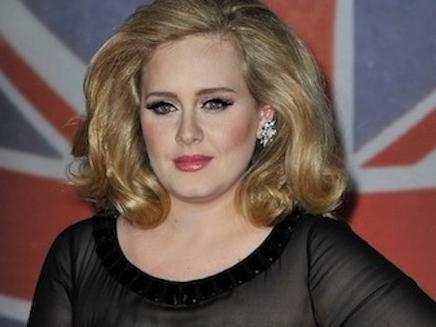 Adele : 10 millions d'exemplaires de « 21 » vendus aux Etats-Unis !