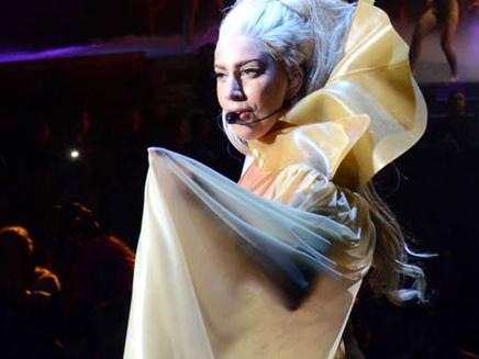 Un Thanksgiving Gaga...
