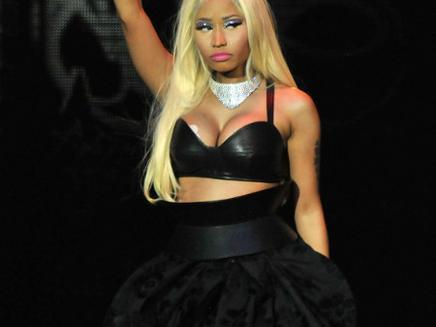 Nicki Minaj : une belle victoire aux AMAs
