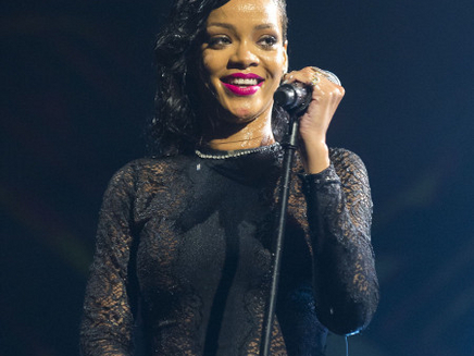 Rihanna : Le DVD du « Loud Tour » bientôt disponible !