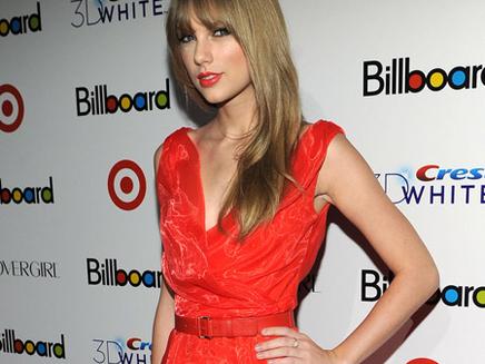 """Taylor Swift : """"toutes les stars sont fans d'Ed Sheeran"""" !"""