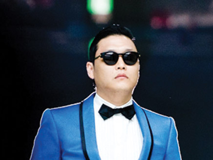 PSY : bientôt un milliard de vues pour « Gangnam Style » !