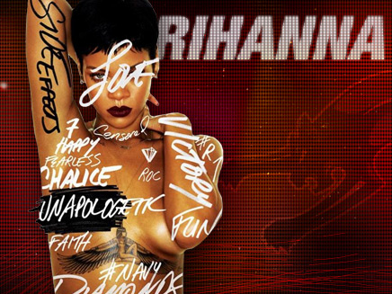 On y était : le concert ultra privé de Rihanna à Paris !