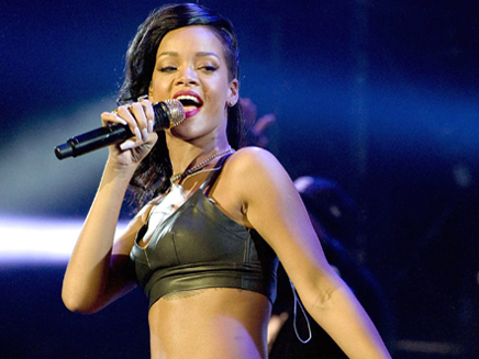 Rihanna : son duo avec Chris Brown sera-t-il son prochain single ?
