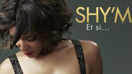 Shy'm remixe son nouveau single « Et si... »