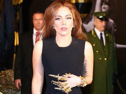 Lady Gaga : toujours hospitalisée !