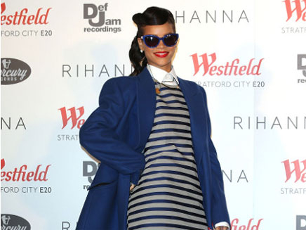 Rihanna et Chris Brown : le feuilleton continue