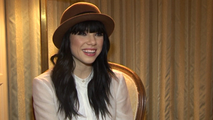 Exclu : Carly Rae Jepsen a fait une nuit blanche !