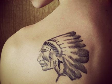 Justin Bieber : découvrez son nouveau tatouage !