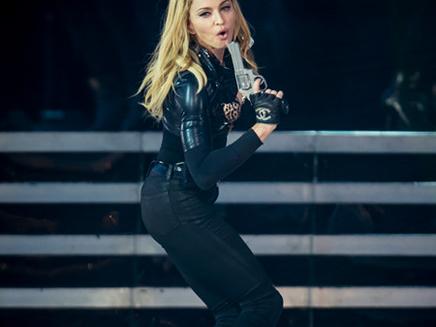 Madonna : une tournée historique