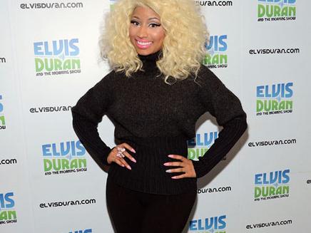 Nicki Minaj 2013 on Cover Nicki Minaj Jpg7883 642269 Jpg
