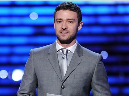 Justin Timberlake fête ses 33 ans !