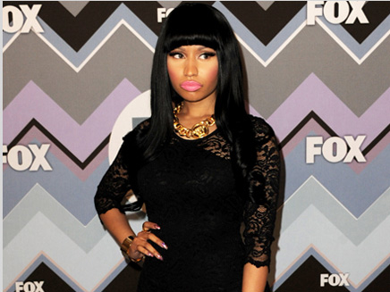 Nicki Minaj veut se lancer dans le cinéma