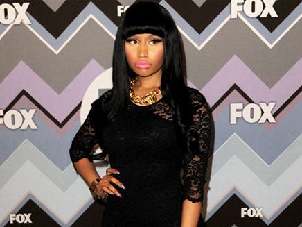 Nicki Minaj : nouveau look pour son prochain album ?
