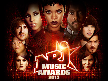 J-1 avant les NRJ Music Awards