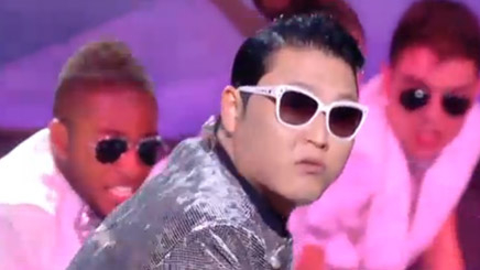 PSY « Gangnam Style » Live 2013