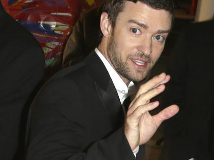 Justin Timberlakes'offre un grand nom pour son nouveau clip!