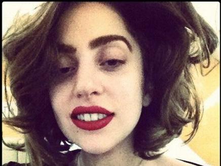 Lady Gaga : encore une nouvelle coupe !