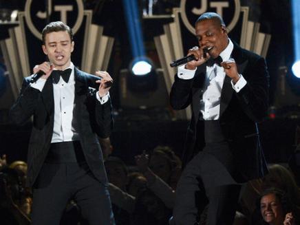 Justin Timberlake et Jay-Z : bientôt de nouveaux titres inédits ?