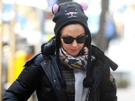 Madonna : un projet avec Rihanna et Lady Gaga ?