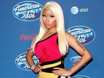 Nicki Minaj : en retard pour son direct