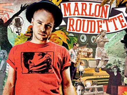 """Marlon Roudette : """"Je rêve de faire un hit en France"""""""