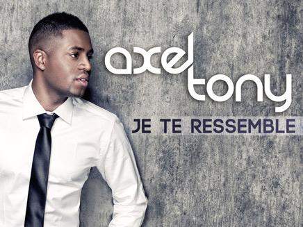 Axel Tony-Je Te Ressemble (2013)
