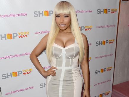 Nicki Minaj quitte American Idol