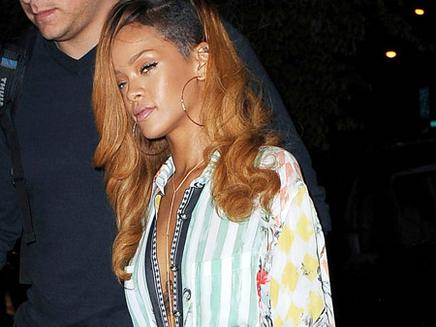 Rihanna fait appel à Pharrell Williams  !