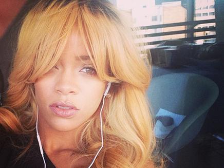 Rihanna : deux fois platine !