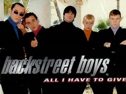 The Back Street Boys: biographie, dernières news et clips