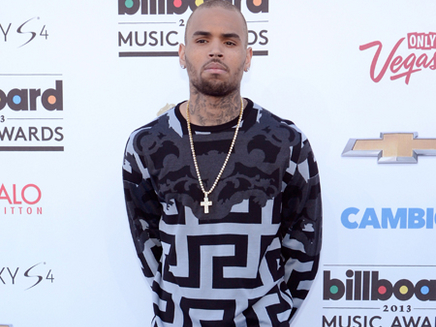 Chris Brown : customise sa voiture !