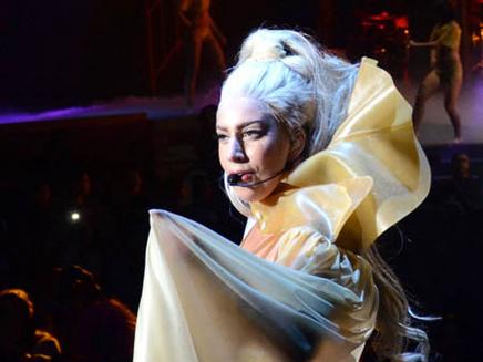 Lady Gaga disparaît de Twitter !