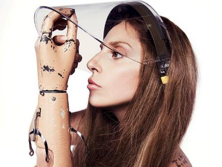 "Lady Gaga: prête à se ""ronger le bras"" !"