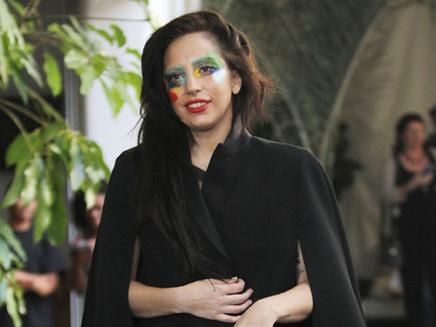 Lady Gaga: un documentaire pour la sortie d'«ARTPOP»
