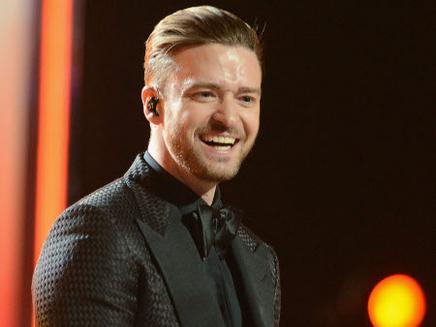 Justin Timberlake : numéro un du top album pour la deuxième fois de l'année !