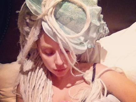Lady Gaga : découvrez son nouveau look !