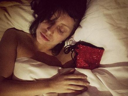 Lady Gaga revisite le Magicien d'Oz pour son nouveau live