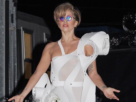 Lady Gaga : un nouveau film !