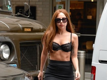 Lady Gaga: «ARTPOP sera comme une boîte de nuit! »