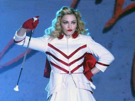 Madonna, Adele et Lady Gaga réunies sur un même album!