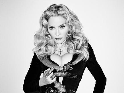 Joyeux anniversaire Madonna !