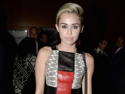 Miley Cyrus : Britney Spears pour son prochain single ?