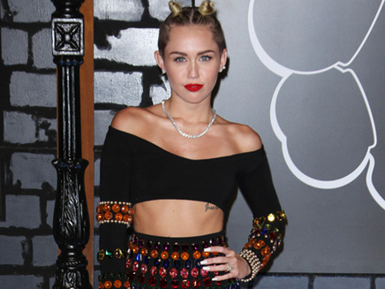 Miley Cyrus a tourné la page Liam Hemsworth !