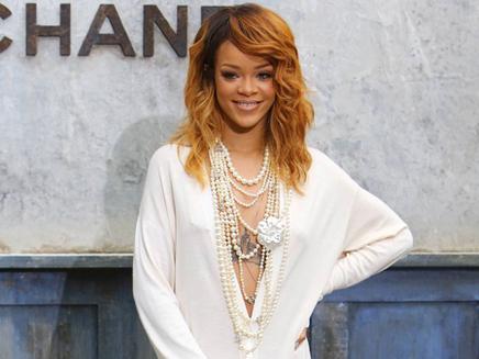 Rihanna : star la plus stylée de 2013 !