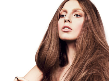 Lady Gaga : son nouveau single en 2013