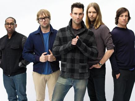 Maroon 5 Bio