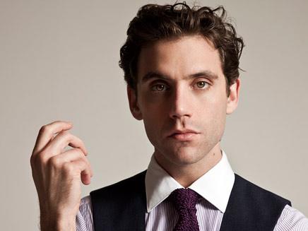 Mika: écoutez «Talk About You»!