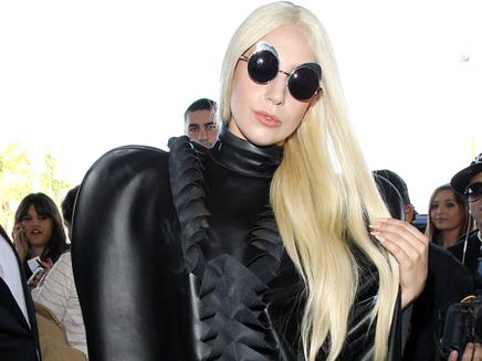 Lady Gaga: la chanteuse préférée des internautes!